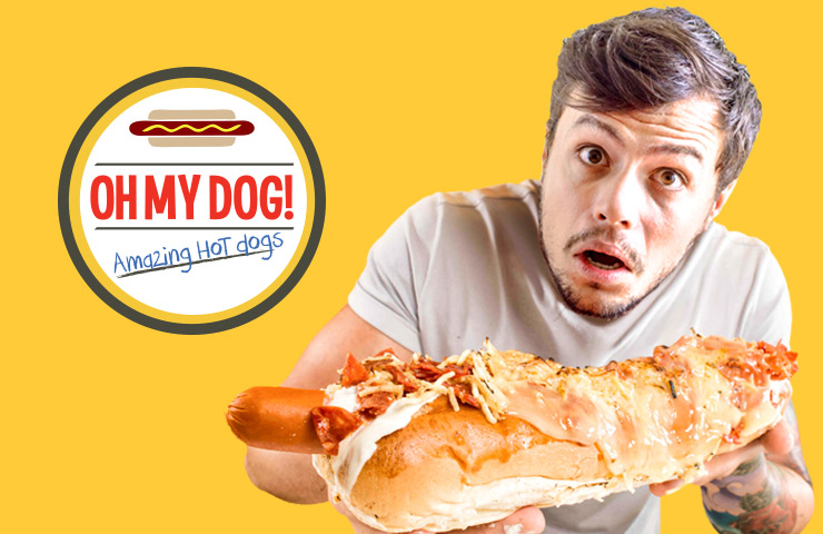 Oh My Dog! – Site