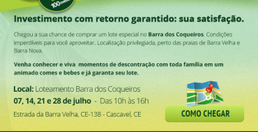 Case de sucesso! E-mail marketing para a FortCasa